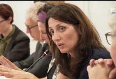 Questions à Irène DONADIO (IPPF) - droits sexuels et reproductifs