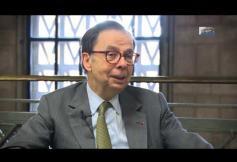 Questions à Louis SCHWEITZER, Commissaire général à l'Investissement - Pôles de compétitivité