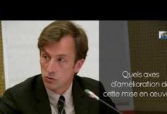 Questions à Hugo Bevort (CGET) - fonds structurels européens