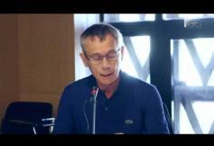 Audition d'André-Jean GUÉRIN, Fondation Nicolas Hulot (FNH) - Bioéconomie