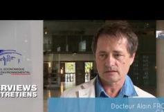 Questions au Dr Alain FROBERT (gériatre) - Déserts médicaux