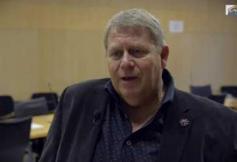 Questions à Philippe de GIBON (CONVERS)  - emploi des séniors