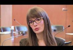 Questions à Claire-Marie SAUGET (Crédit Coopératif) - TPE PME
