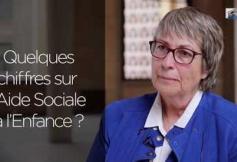 Questions à Michèle BERTHY (GIP Enfance en Danger) - protection de l'enfance
