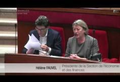 Séance : mécanismes d'évitement fiscal et leurs impacts sur le consentement à l'impôt et la cohésion sociale