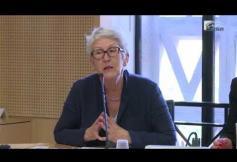 Audition de Marie-Thérèse LETABLIER, sociologue - temps de vie des femmes
