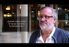 Questions à Jean-Raymond Murcia (CESER Auvergne-Rhône-Alpes) - santé scolaire