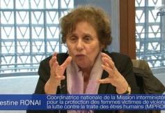 Questions à Ernestine RONAI (MIPROF)