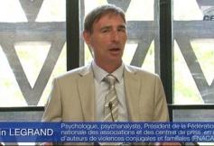 Questions à Alain Legrand (FNACAV)