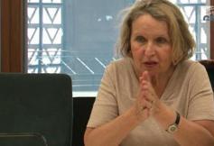 Interview de Catherine WIHTOL de WENDEN (CNRS, HCR, OCDE)