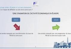 Séance sur le Rapport annuel état de la France 2014