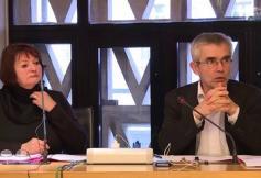 Audition de Mme Danièle FAVARI (juriste environnementale)