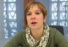 Questions à Fabienne FERRERONS, Jeunesse ouvrière chrétienne