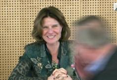 Audition de Laurence Monnoyer-Smith, Commissaire générale au développement durable