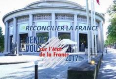 Rendez-vous sur l'état de la France 2017