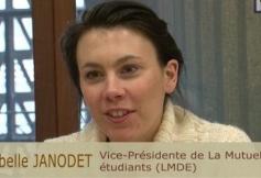 Questions à Annabelle Janodet