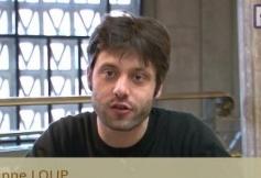 Questions à Philippe LOUP