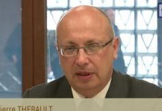 Questions à Jean-Pierre Thebault