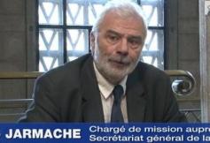 Questions à Elie JARMACHE