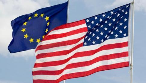 La négociation du projet de partenariat transatlantique pour le commerce et l'investissement (PTCI)