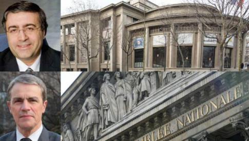 Regards croisés Assemblée nationale/CESE sur la culture et l'éducation