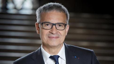 Discours du Président du CESE, Patrick Bernasconi - 2 mars 2018