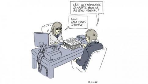 Le CESE se prononcera sur le revenu minimum social garanti