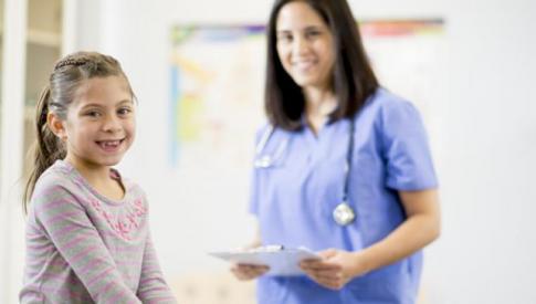 Pour des élèves en meilleure santé