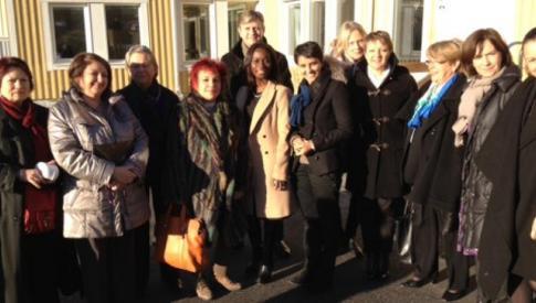 S'inspirer du modèle suédois pour promouvoir les droits des femmes