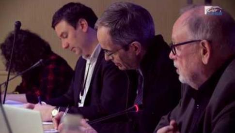 Questions à Laurent GRANDGUILLAUME (ancien député) - études d'impacts