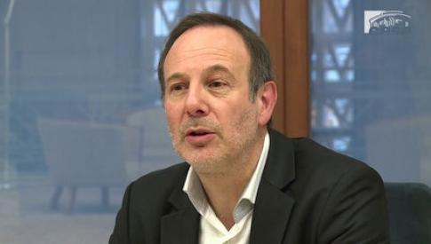 Questions à Pascal SAUNIER (Arcalliance)