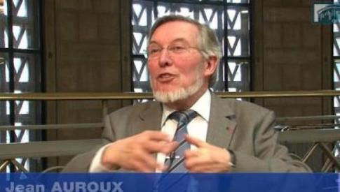 Questions à Jean AUROUX