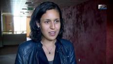 Questions à Sara ZEROUALI (Deliveroo) - travail indépendant