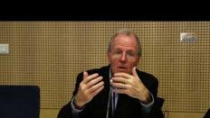 Audition de François SOULAGE (collectif Alerte) - Isolement social