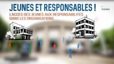 «Jeunes et responsables!» Bilan du séminaire de travail du 6 Juillet 2017