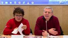 Audition de MM. PELLOUX et PRUDHOMME - Prise en charge des personnes âgées