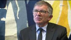 Questions à Jean-Paul DELAHAYE (Education nationale) - RAEF 2017
