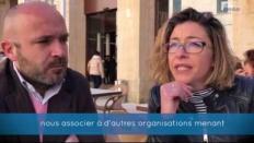 Questions à Maria Pisani (Integra) et Neil Falzon (Aditus) - accueil demandeurs d'asile