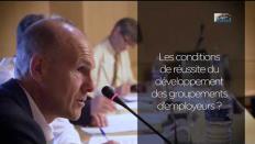 Questions à Jean-Yves KERBOURC'H (Université de Nantes) - Groupements d'employeurs