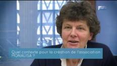 Question à Françoise FROMAGEAU (MONALISA) - isolement social