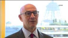 Questions à Philippe La COGNATA (IEDOM) - TPE PME