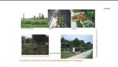Audition de Valérie KAUFFMANN (CAUE 91) - qualité de l'habitat