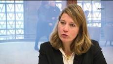 Questions à Delphine CHAUFFAUT (Terra Nova) - Revenu minimum