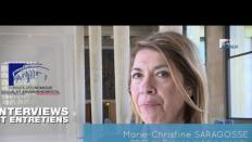 Questions à Marie-Christine SARAGOSSE (France Média Monde) - Francophonie