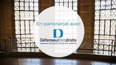 Le CESE et le Défenseur des droits partenaires - Discriminations syndicales