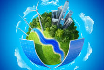 Energy transition: 2020-2050, a future to be built,